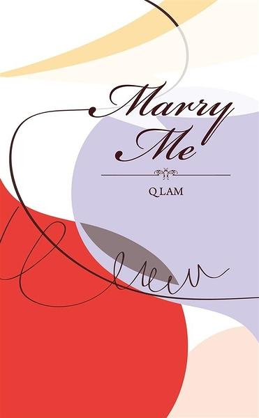 (二手書)Marry me