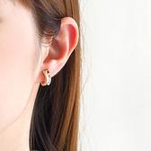 [現貨] itam 日本製 Space系列 煥然 耳夾/耳環 (NOC008A)