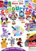 FUN TO LEARN Favourites 第367期+玩具組