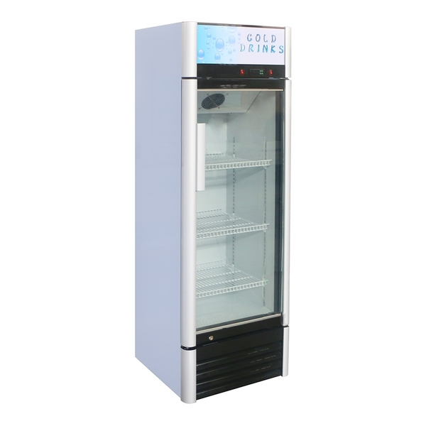 Santa三特 直立式冷藏櫃 6尺3 SC-278G