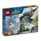 【LEGO 樂高 積木】76096 Super Heroes 超級英雄 Superman & Krypto Team-Up
