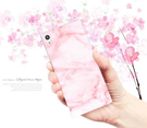 [G3426 軟殼] SONY Xperia XA1 Plus g3426 手機殼 保護套 外殼 粉色大理石