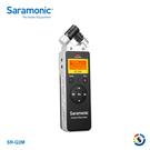 【Saramonic 楓笛】SR-Q2M 手持雙聲道立體聲錄音筆