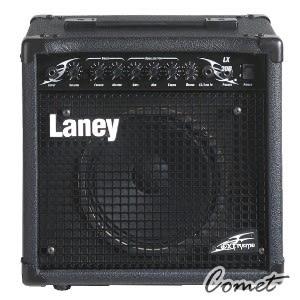 【電吉他音箱】 【LANEY LX20R】【20瓦音箱】【英國經典】