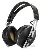 平廣 聲海 SENNHEISER MOMENTUM Wireless Over-Ear 黑色 藍芽 降噪  耳機 台灣宙宣公司貨保固2年