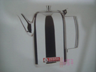 **好幫手生活雜鋪**斑馬  咖啡壺2.0公升----茶壺.水壺 開水壺 熱水壺 不鏽鋼壺.笛音壺