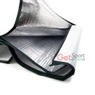 ATUNAS PE 2人鋁箔睡墊(歐都納/雙人防潮墊/露營鋪墊/登山/天文觀星/戶外/台灣製)