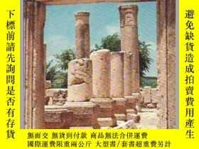 二手書博民逛書店The罕見Holy LandY346464 Avi-Yonah,