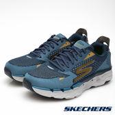 SKECHERS 男鞋 跑步系列GORUN ULTRA R 2 透氣避震跑鞋 - 藍 55050BLNV