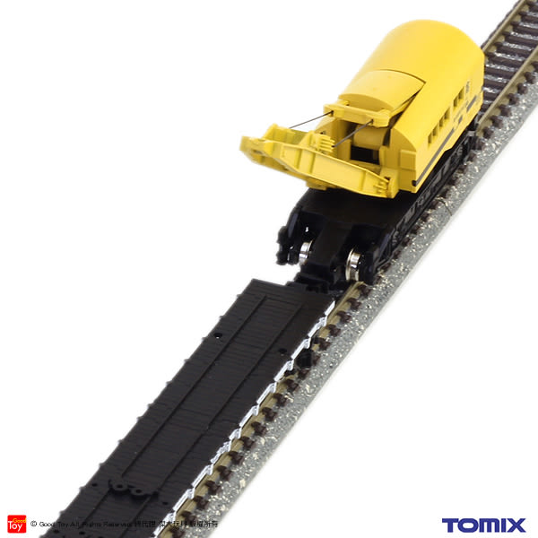【Good Toy】TOMIX 2771 國鐵貨車 So 80形 (Chiki 7000型付)