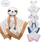 加拿大 lulujo 可愛動物安撫巾 (6款) 純棉蓋毯 3459 好娃娃