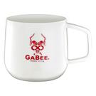 金時代書香咖啡 GABEE. 38號馬克杯(紅)HG0859GBR