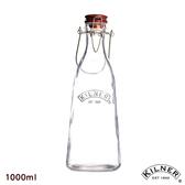 【KILNER 】扣式復古玻璃瓶1 0L