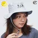 ADISI 抗UV透氣快乾雙面盤帽 AH20005 / 城市綠洲專賣 (UPF30+、防曬、防紫外線、機能帽、遮陽帽)