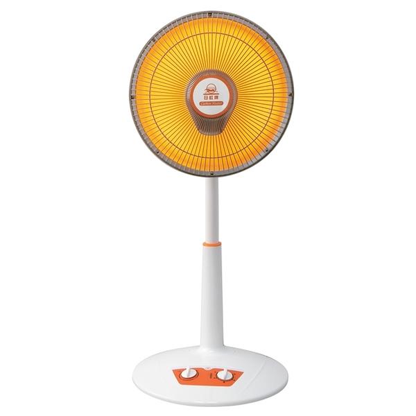 【日虹牌】14吋定時碳素電暖器 RH-819CT