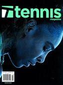 tennis magazine(美國版)9-10月號/2019