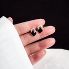 耳環 耳釘2021年新款潮銀針耳飾女925純銀耳環氣質高級大氣爆款2021小 智慧e家 新品