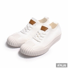 KANGOL 女 休閒鞋 白-6122160600