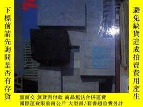 二手書博民逛書店GA罕見DOCUMENT 世界の建築 74 (日文雜誌)Y180897