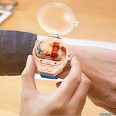 遙控車 豬小八迷你手表遙控車網紅重力感應小汽車男女孩兒童電動遙控玩具 快速出貨