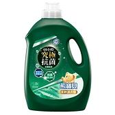 熊寶貝 柔軟護衣精(茶樹抗菌)3L【愛買】