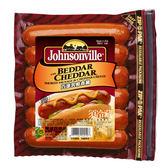 【Johnsonville】14OZ 巧達乳酪香腸 (6條入)