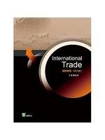 二手書博民逛書店《International Trade國際貿易 (英文版)》