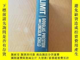 二手書博民逛書店The罕見Ice Limit(英文原版)Y273911 出版20