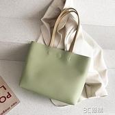斜挎包 流行托特包包新款潮春夏時尚百搭手提包單肩包大包大容量女包 3C優購