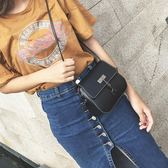 女包2018新款小包包韓版迷你學生簡約百搭單肩包斜挎包潮時尚斜跨『潮流世家』