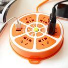 多功能USB插座家用多用插排插板帶線多孔...
