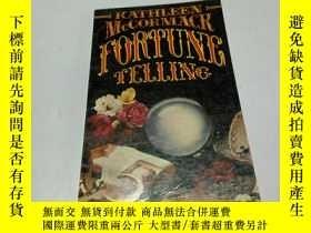 二手書博民逛書店FORTUNE罕見TELLING(英文)Y200392