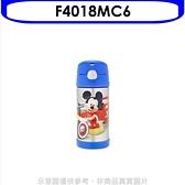 《快速出貨》膳魔師【F4018MC6】360cc不鏽鋼真空保冷瓶保溫瓶米奇
