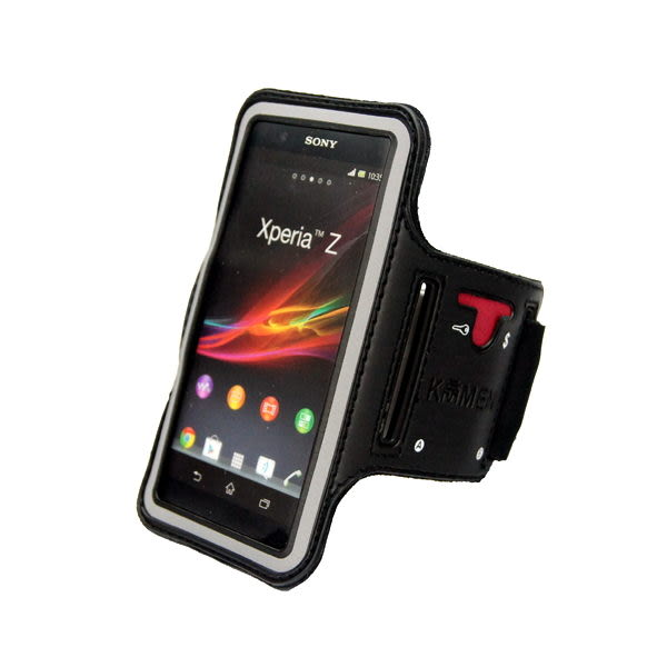 KAMEN Xction 甲面 X行動Sony Xperia Z L36h C6602專用運動臂套 運動臂帶 手臂套