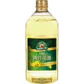 得意的一天純芥花油2.4L【愛買】