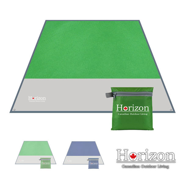 Horizon天幕地席兩用防潮墊(天幕布/地墊/野餐墊/帳篷墊/天際線)