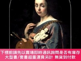 二手書博民逛書店Copper罕見as Canvas: Two Centuries of Masterpiece Paintings