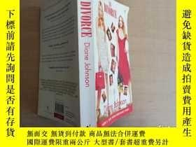 二手書博民逛書店LE罕見DIVORCE【實物拍圖 自鑑】Y8791 ISBN:9