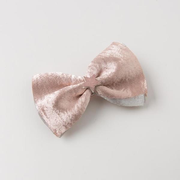 頭飾 新款女童髮飾 寶寶時尚蝴蝶結髮飾髮卡頭飾夾子