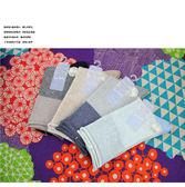 襪子 古著復古 日本氣質個性  SEIO  經典個性獨特圖型   日系典雅 微捲細條紋  襪子 (4色)