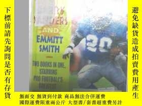 二手書博民逛書店HEAD罕見TO HEAD FOOTBALL: SMITH  S