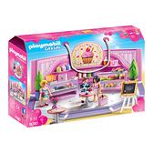 playmobil 購物趣 杯子蛋糕店_PM09080