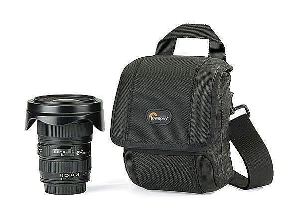 羅普 LOWEPRO S&F Slim Lens Pouch AW 多功能鏡頭套 55AW 公司貨