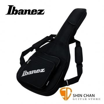 【缺貨】Ibanez IGB510 電吉他琴袋/電吉他袋(可提/可雙肩背)IGB-510