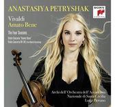 【停看聽音響唱片】【CD】安娜塔西亞:親愛的安娜塔西亞