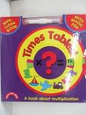 【書寶二手書T6/少年童書_EFA】TIMES TABLE