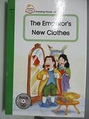 【書寶二手書T1/語言學習_DEI】R.H. Level 3: The Emperors New Clothes