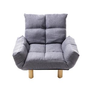 艾格5段激厚和室椅(附可拆椅腳)