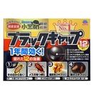 日本興家安速蟑螂餌劑2gx12入 (小黑...