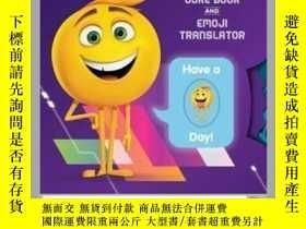 二手書博民逛書店Calling罕見All EmojisY410016 Simon Spotlight ISBN:978153